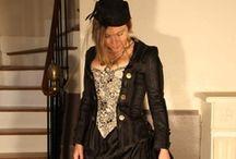 Mode steampunk pour femmes