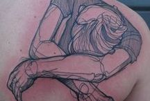 tattoo;