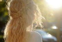 Krullenkapsels #Curly hairdos
