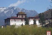 Viaje a Bhutan / Colección de fotos de nuestros viajes y viajeros a Bhutan, el reino olvidado y mágico del Himalaya.