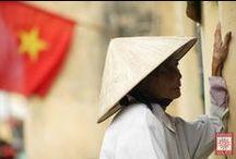 Viaje a Vietnam y Camboya / Fotos de los viajes y los viajeros de AMBARVIAJES a Vietnam y Camboya.