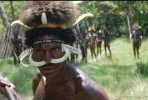 Viaje a Papúa / Fotos de nuestros viajes y nuestros viajeros a Papúa Nueva Guinea.
