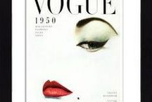 Magazine Covers / by Candy Lompe