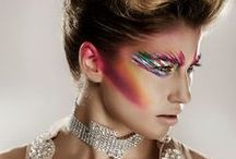 Make Up Artist - inspire and get inspired / The art of make up from all over the world!