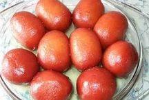 Sweets & Desserts - Gayatri Vantillu / All Sweets & Desserts from Gayatri Vantillu