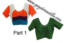 Katori Blouse & Miscellaneous / Miscellaneous Items are posted here