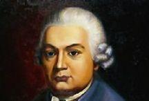 Carl Philipp Emanuel Bach / Works