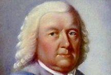 Johann Sebastian Bach / Works