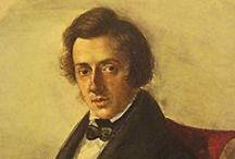 Frédéric Chopin / Works