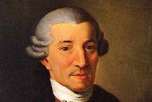 Franz Joseph Haydn / Works