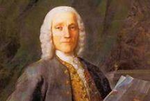 Giuseppe Domenico Scarlatti / Works