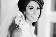 Bridal Makeup- New York / If you're getting married in New York and need a bridal makeup artist for your wedding, browse this board featuring our talented New York-based members! :)