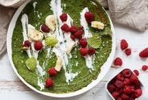 perfekter start in den tag! f r ü h s t ü c k / | Gesunde Frühstücksideen, die euch mit Energie und guter Laune bis zum Mittag füllen | Healthy breakfast ideas to get you going till lunch time |