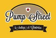 Pump Street Collection - Donna / Entrando nel negozio online potrai acquistare tutti i prodotti presenti nella vetrina.     Tutti i motivi e disegni possono essere applicati su svariati capi di abbigliamento a seconda delle tue esigenze. Contattaci per realizzare un prodotto con le tue caratteristiche. Visita anche la sezione tecniche di stampa per scegliere l'effetto desiderato