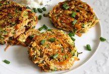 s c h n e l l e & gesunde küche / easy, simple, quick and healthy. enough said? enjoy then :)