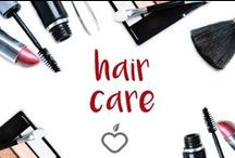 hair care / beauty & aging