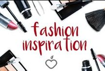 fashion inspiration / beauty & aging