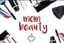 mom beauty / Get inspired. Tips to enhance your personal look and be confident with yourself.  beauty & aging