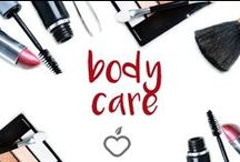 body care / beauty & aging