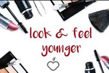 look & feel younger / beauty & aging