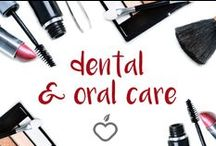 dental & oral care / beauty & aging