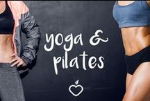 yoga & pilates / Fitness