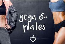 yoga & pilates / Fitness