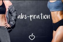 abs-piration / Fitness