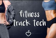 fitness track tech / Fitness