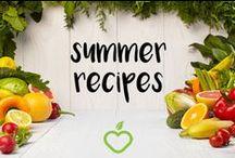 summer recipes / recipes