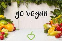 go vegan / recipes