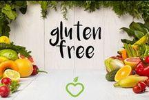 gluten free / recipes