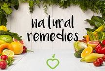 natural remedies / pain relief