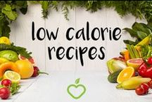 low calories recipe