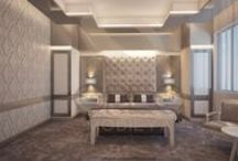 King Otel Odası