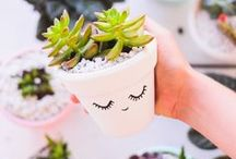 easy DIY ideas / Fun and easy DIY projects for home and dorm room