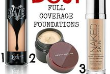 BEST MAKEUP EVER / THE BEST MAKEUP/BEAUTY PRODUCTS EVER!
