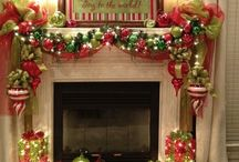 Christmas:Decor & Tips!! / by Brittany Lane