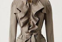 Fashion Fashion / Classic looks for the fashionista within.