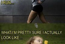 Gym / Gym Funnies, and tips.