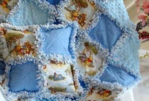 Baby Quilts  / Baby rag quilts and baby quilts that are so soft and cozy it's sure to be baby's favorite blanket. Hand-crafted in the USA. Custom orders are welcome. For more designs please visit www.quiltsjust4kids.com/baby-quilts-rag-quilt/ / by Quilts Just 4 Kids