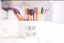 Crafty Ideas. / by Morgan Kerr
