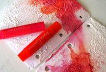 Crafty Tips & Tutorials / by Nathalie Brunet-Deschamps
