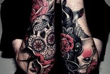 Tattoo Freak / by Kelly Roolker