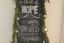 Christ-Centered Holidays - DIY / Christmas DIY