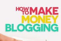 Freelance & Blogging / Freelance writing work, blogging.