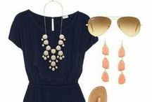 Style / Stylish adorable outfits that I love!