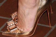 Shoes I wish I had / by Rebecca Smith