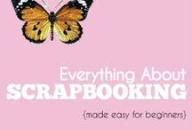 Scrapbook {Tips & Tutorials} / #digital #scrapbook #tips / by Tammy Espino