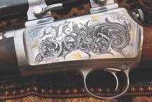 GunMetal Engraving / Great gunmetal engraving... / by c. cahoon